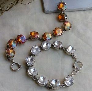 🌹Two Of A Kind Bracelet Set🌹
